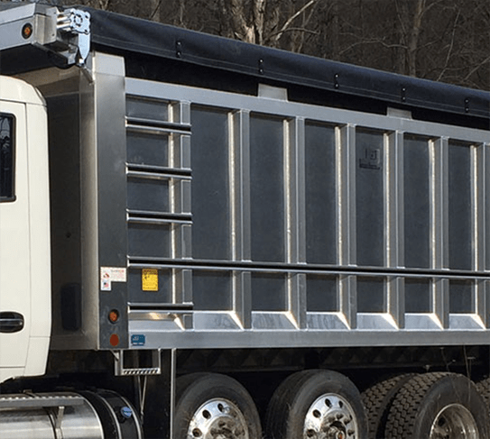 Heavy-duty tarps & coverings - Murrysville, PA | Tarp America